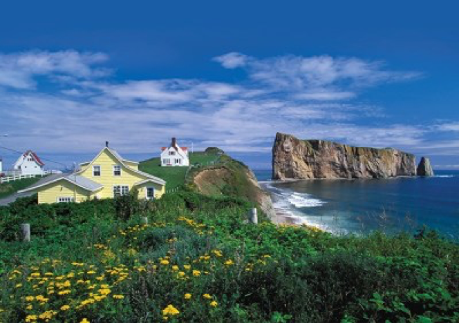 Quebec's Gaspe Peninsula Fly & Drive - Travel Best Bets